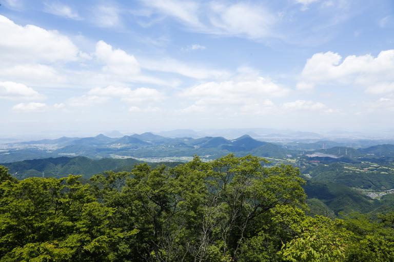 10/28(日)大自然とリラックス!大川山で外ヨガ体験